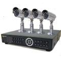 Paquetes / KIT CCTV