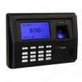 Controles biometricos